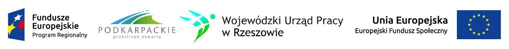 Logo grantodawców projektu