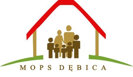 Logo serwisu MOPS Dębica
